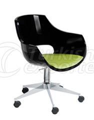 Pad de chaise adhésive
