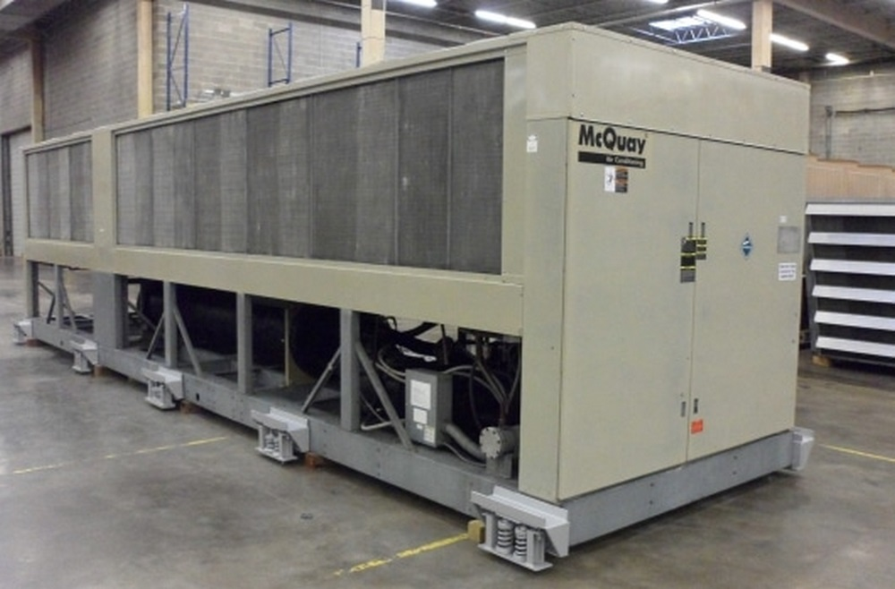 McQuay 280 Tons