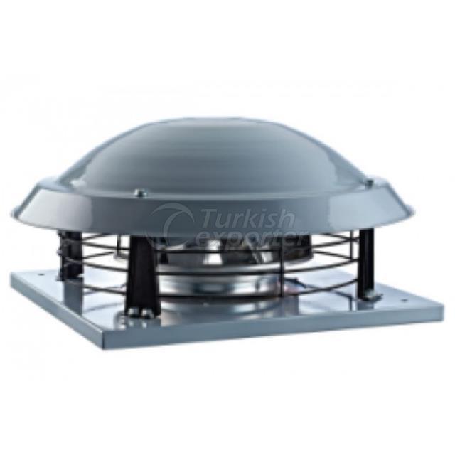 Roof Fan Mushroom Type DCF M 190-2M