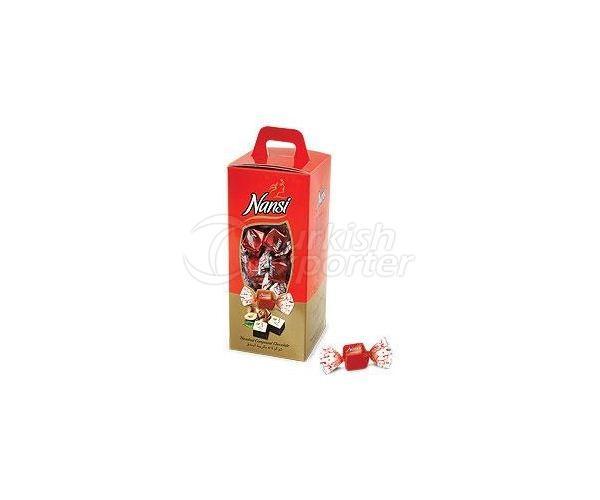 Nansi Chocolate Hazelnut