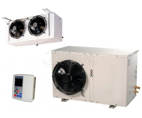 Split Type Cooling Unit