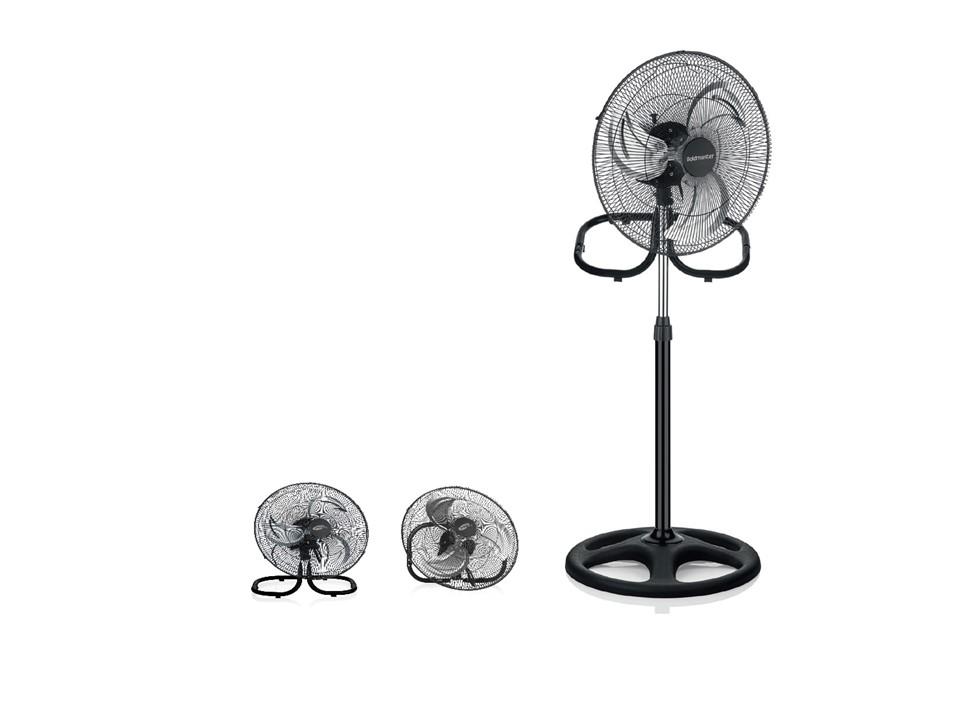 Ayaz Stand Fan