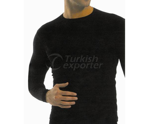 Bay Ic Giyim Siyah