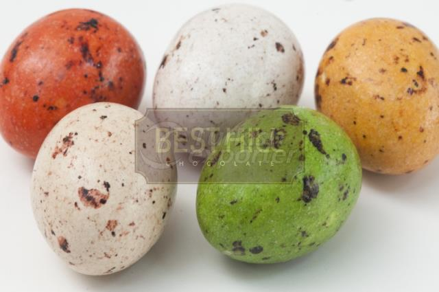 SPOTTED EGG DRAGEE DRG 014