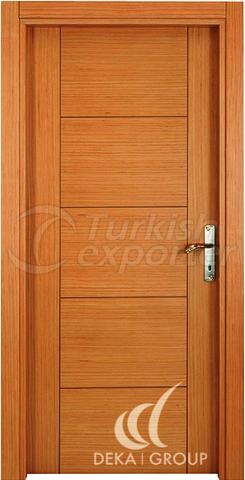 Внутренние двери Ed10