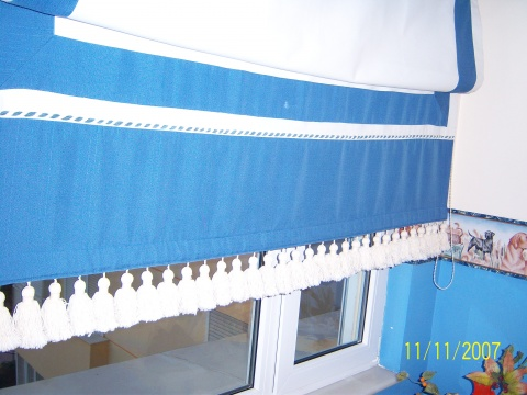 Teen Room Textiles