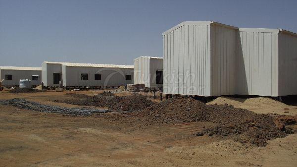 Operation Base Camp Adar Sudan