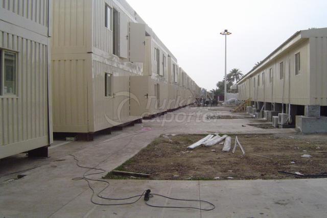 Iraq Greenzone Project