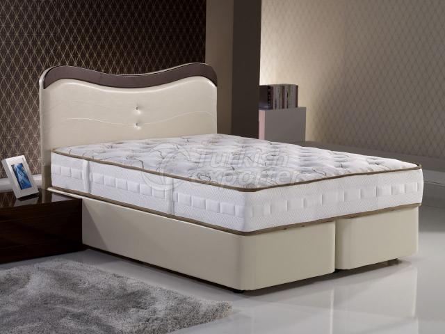 Bed Z13 Lary Visco 254