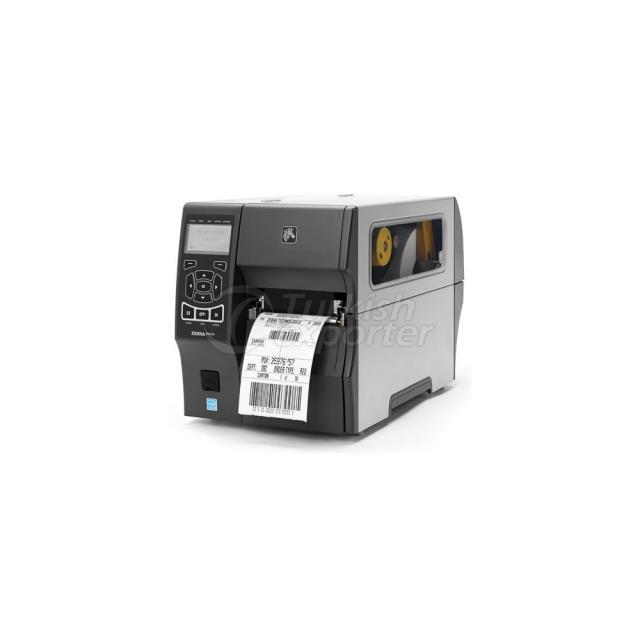 Zebra ZT410 Industrial Printer