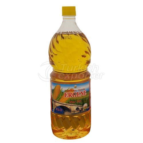 Corn Oil 2 lt