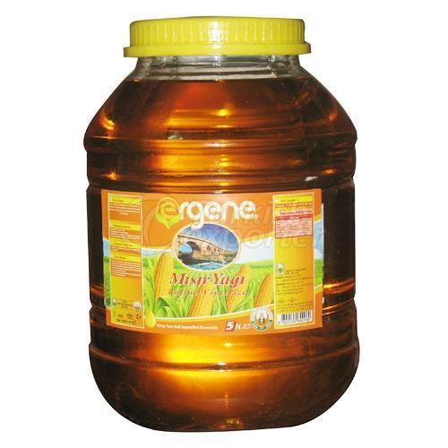 Corn Oil 5 lt