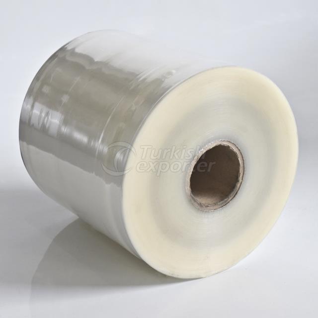 Transparent Polyester Polyethylene Film