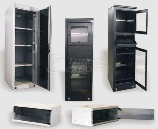 Rack Systems 19""