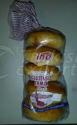 Gluten Free Hamburger Bread