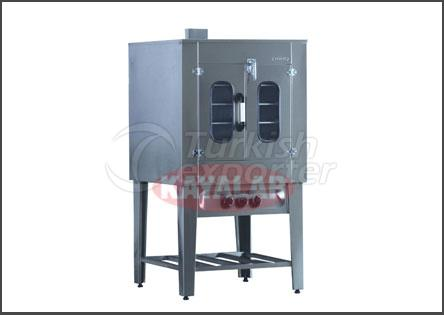 Pastry Ovens