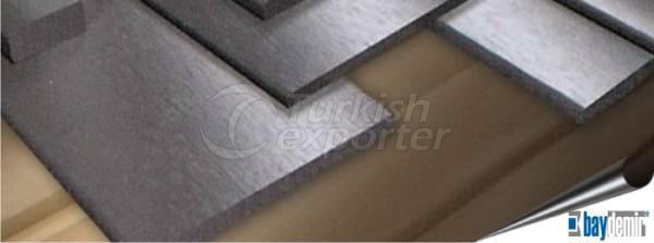 Flat-Molding Bar