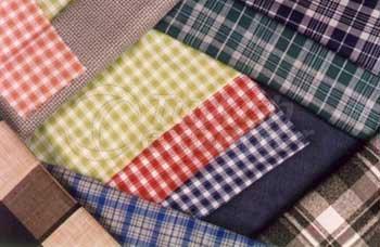 Shirting Fabric(yarn Dyed)
