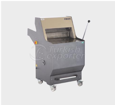 Bread Slicing Machine EDM