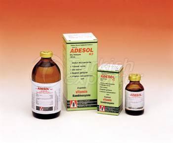 Vitamin Products Adesol