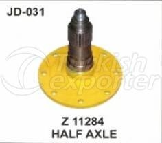 Half Axle - John Deere JD-031
