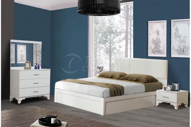 Спальня Про