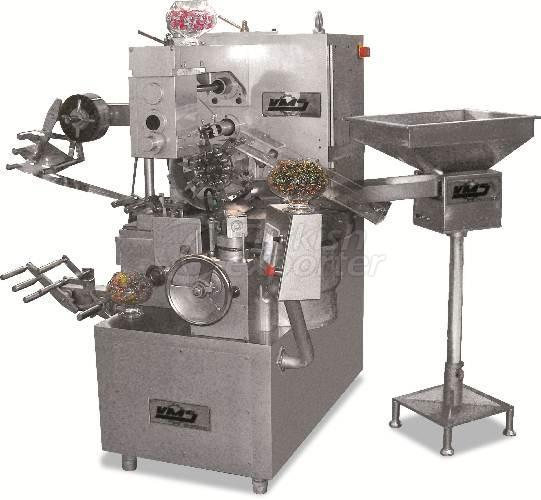 Double Ear Candy Packing Machines
