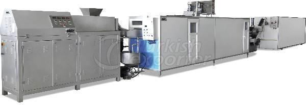 Hard Candy Production Line