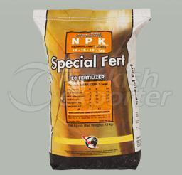NPK اسمدة التنقيط Special Fert