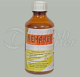 منتجات محددة { نوعية }   Nemakey