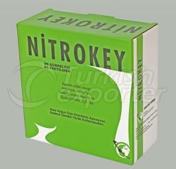 منتجات محددة { نوعية }  Nitrokey
