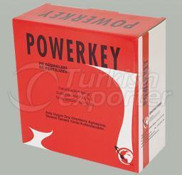 منتجات محددة { نوعية }   Powerkey