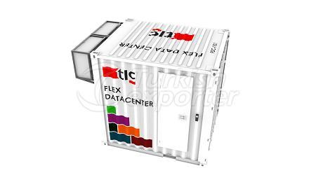FDC-I101 Konteyner Veri Merkezi