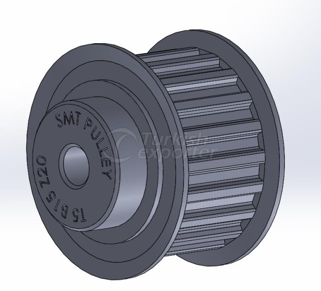 Timing Pulley T5
