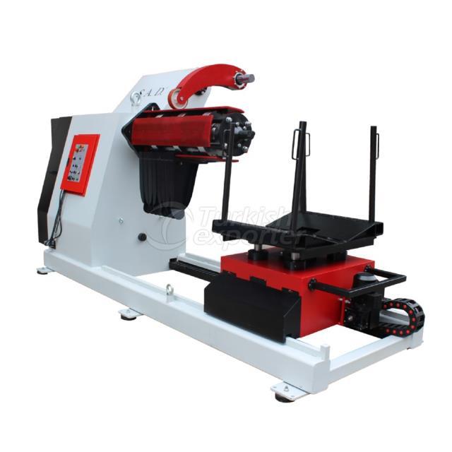 Hydraulic Roll Opener