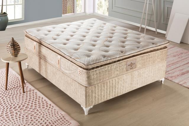 Bed - Prestige