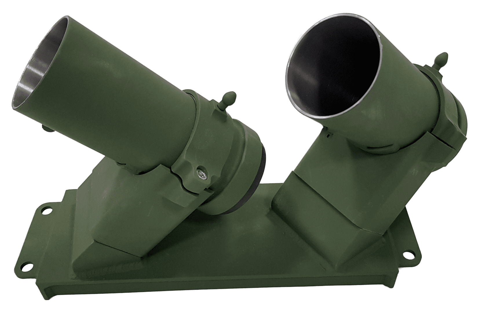 Smoke Grenade Launchers
