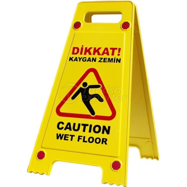 Caution Signs 04