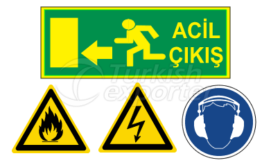 Caution Signs 03
