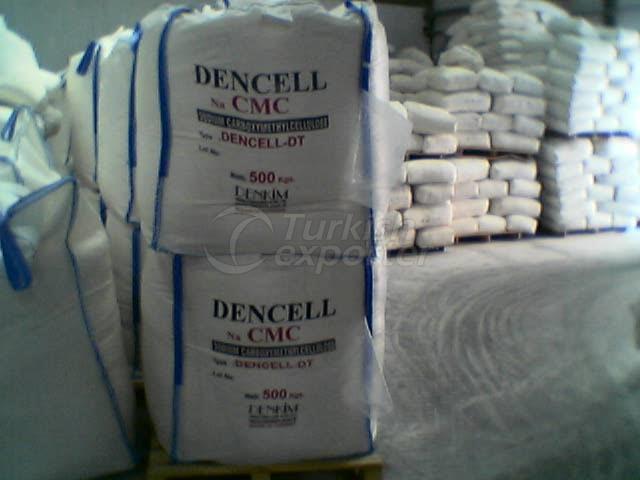 DENCELL-D Serisi