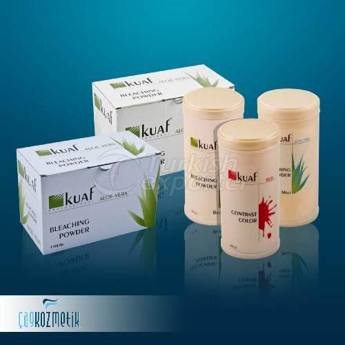 Hair Care Products Bleaching Powder