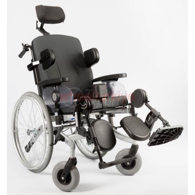 Wheelchairs SOLERO LIGHT