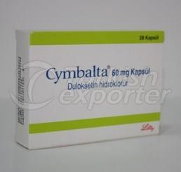 Cymbalta Solvay