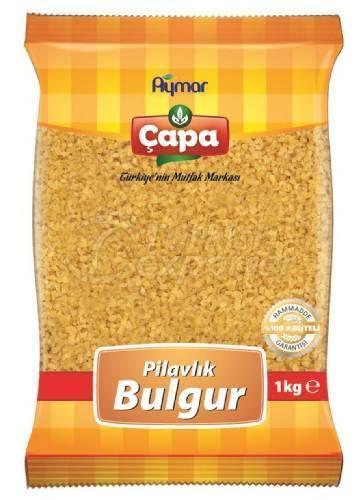 Coarse Bulgur