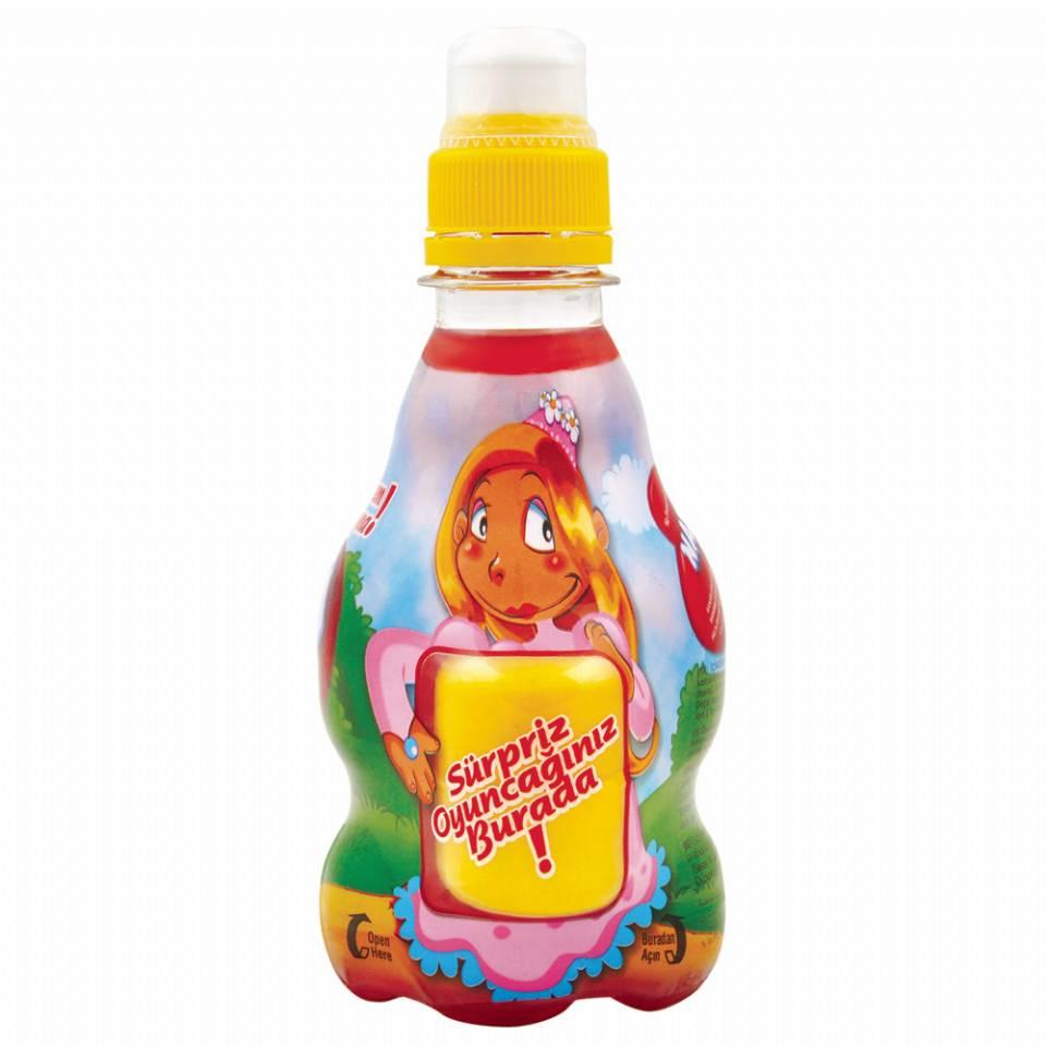 Nari child drinks 250 ml