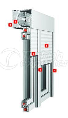 Erpen PVC Window Storline