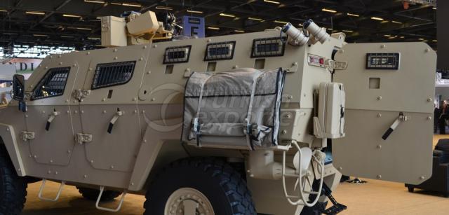 Оборонная промышленность