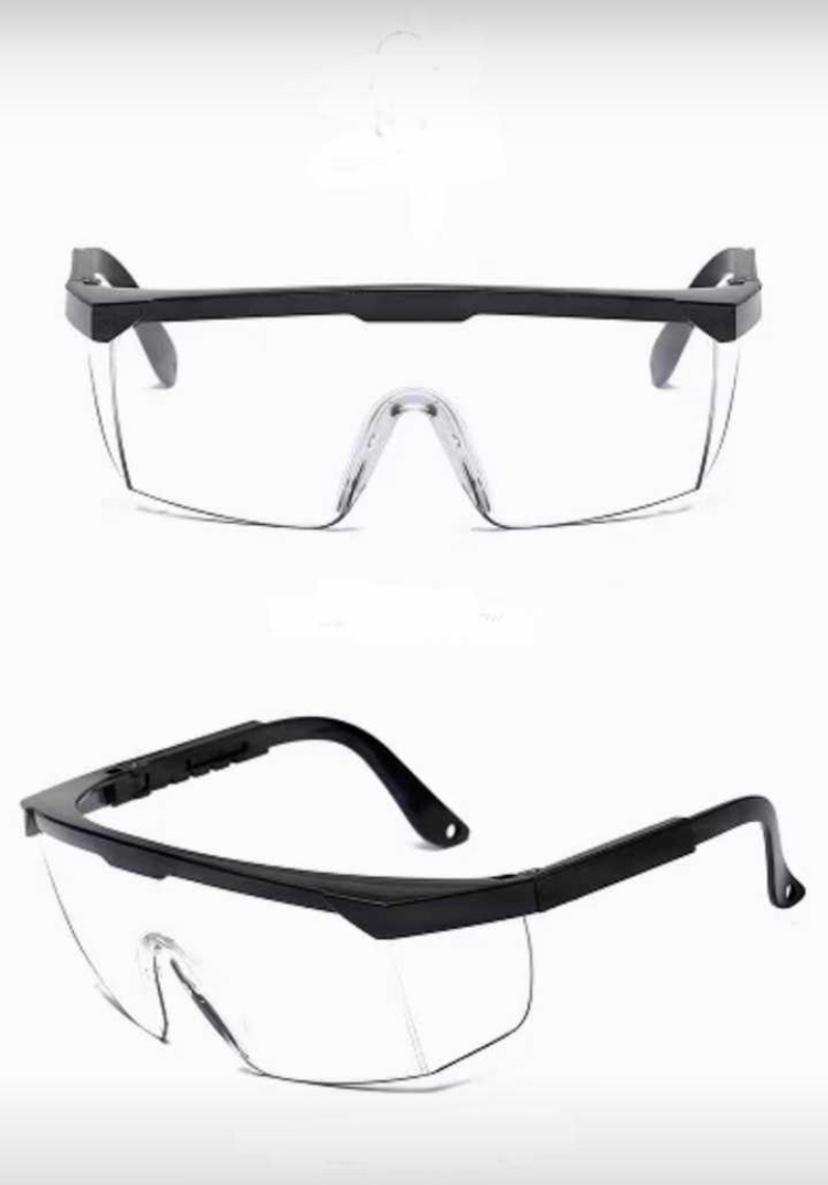 Koruyucu Gözlük