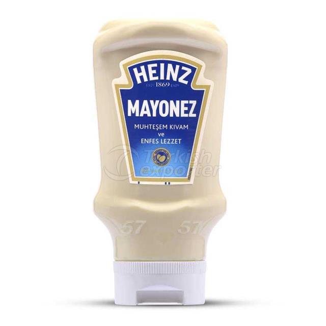 Mayonnaise Heinz 395 gr