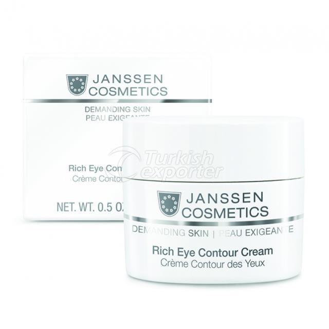 Rich Eye Contour Cream